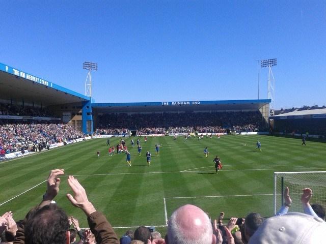 wimbledon stadion fußball